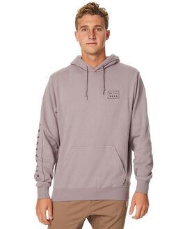 PURPLE ASH MENS CLOTHING BILLABONG JUMPERS - 9575656XPASH
