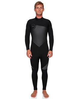 BLK/ BLK/ JET BLACK BOARDSPORTS SURF QUIKSILVER MENS - EQYW103041-XKKK