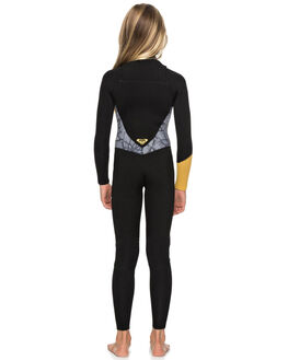 BLACK BOARDSPORTS SURF ROXY GIRLS - ERGW103019KVJ0