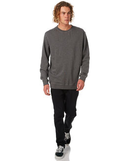 GREY MARLE MENS CLOTHING O'NEILL JUMPERS - 451150808A