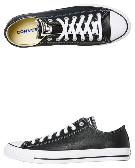 Chuck Taylor All Star Leather Ox Shoe Mc