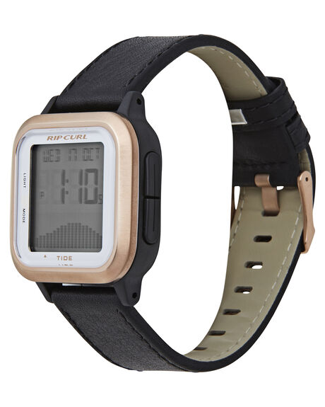 ROSE GOLD WOMENS ACCESSORIES RIP CURL WATCHES - A1142G4093