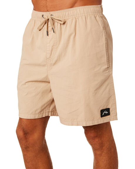 CORNSTALK MENS CLOTHING RUSTY SHORTS - WKM0922CNL
