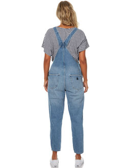 JORDY WOMENS CLOTHING A.BRAND PLAYSUITS + OVERALLS - 70848JRD