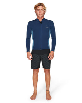 NAVY BOARDSPORTS SURF RVCA MENS - RV-R382642-N10