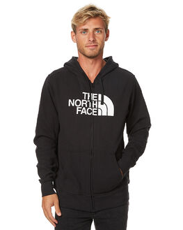 TNF BLACK MENS CLOTHING THE NORTH FACE JUMPERS - NF00CH2LKY4