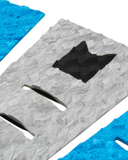 GREY SWIRL BLUE BOARDSPORTS SURF MODOM TAILPADS - 2019TRTBGRBLGRYBL