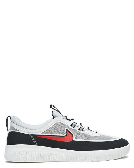 BLACK MENS FOOTWEAR NIKE SNEAKERS - BV2078-002