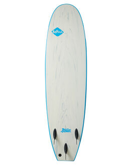 BLUE BOARDSPORTS SURF SOFTECH SOFTBOARDS - ROLVF-BLM-080BLU