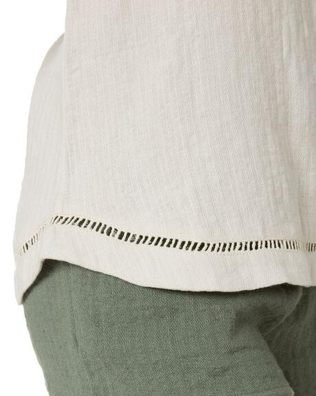 STONE WOMENS CLOTHING RIP CURL FASHION TOPS - GSHGY12019