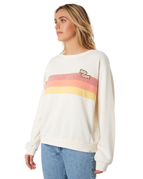 BONE WOMENS CLOTHING RIP CURL JUMPERS - GFENH93021
