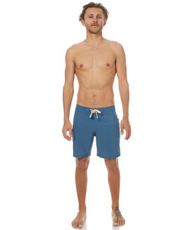TALLOWS MENS CLOTHING MCTAVISH BOARDSHORTS - MSP-17BS-02TAL