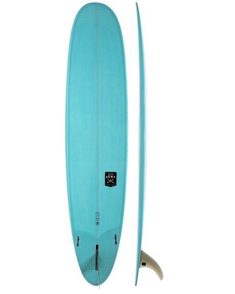 BLUE BOARDSPORTS SURF CREATIVE ARMY SURFBOARDS SURFBOARDS - CA-5SUGARSPU-BLU