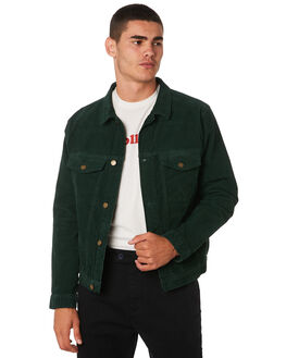 DARK FOREST MENS CLOTHING ROLLAS JACKETS - 15262C4318