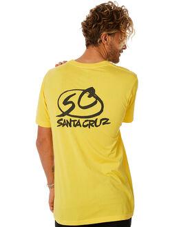 ZEST MENS CLOTHING SANTA CRUZ TEES - SC-MTC8924ZEST