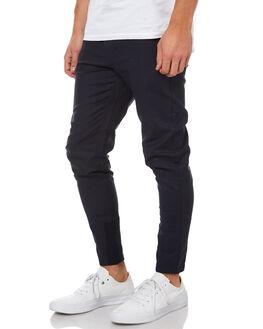 NAVY MENS CLOTHING ZANEROBE PANTS - 741-GRPHNVY