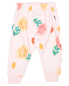 FIESTA FLORAL KIDS BABY BONDS CLOTHING - BXNQAIGU