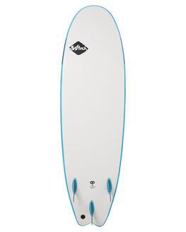 BLUE SURF SOFTBOARDS SOFTECH BEGINNER - HFBVF-BLU-066BLU