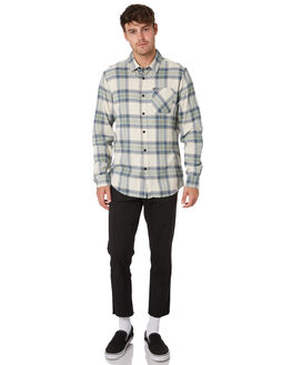 OFF WHITE MENS CLOTHING VOLCOM SHIRTS - A0511905OFW