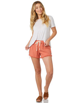 CAYENNE WOMENS CLOTHING BILLABONG SHORTS - 6571274CEN