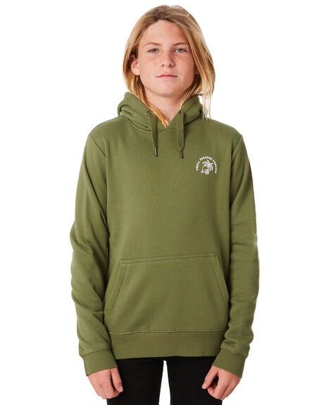 MILITARY OUTLET KIDS SWELL CLOTHING - S3184446MILIT