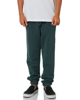 DARK FOREST KIDS BOYS BILLABONG PANTS - 8595307DFST