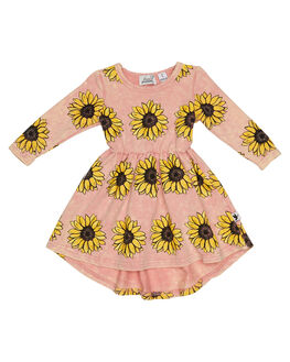 GYPSY KIDS GIRLS KISSED BY RADICOOL DRESSES + PLAYSUITS - KR0919GYP