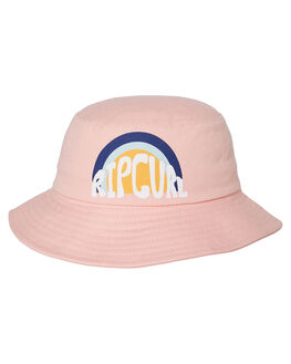 PEACH KIDS GIRLS RIP CURL HEADWEAR - FHABA10165