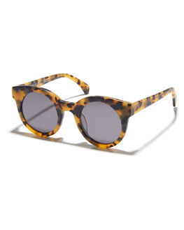 MATTE TORT MENS ACCESSORIES OSCAR AND FRANK SUNGLASSES - 003MTTRT
