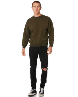 MILITARY MENS CLOTHING NEUW KNITS + CARDIGANS - 33429273