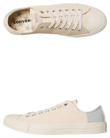 Converse Chuck Taylor All Star Americana Shoe - Jute Vintage Khaki ... b0aaf41e9
