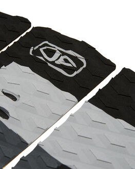 GREY BOARDSPORTS SURF OCEAN AND EARTH TAILPADS - TP23GRY