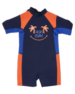 ORANGE SURF WETSUITS RIP CURL SPRINGSUITS - WSP7AK0030