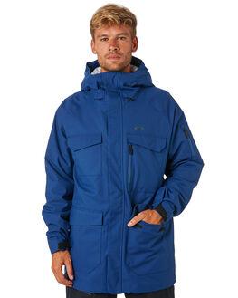 DARK BLUE BOARDSPORTS SNOW OAKLEY MENS - 412516609