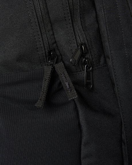 BLACK MENS ACCESSORIES DAKINE BAGS + BACKPACKS - DK-10002378-BLK