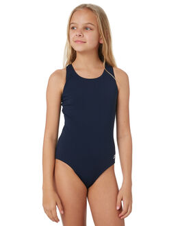 NAVY KIDS GIRLS ZOGGS SWIMWEAR - 5550191NVY