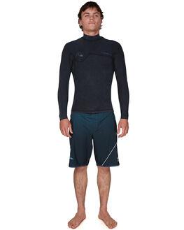 BLACK BOARDSPORTS SURF QUIKSILVER MENS - EQYW803021KVJ0