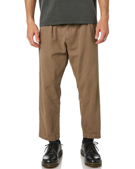 DESERT MENS CLOTHING THRILLS PANTS - TH20-407CDSRT