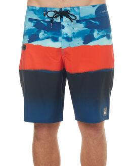 ATOMIC BLUE MENS CLOTHING QUIKSILVER BOARDSHORTS - EQYBS03742BMM6