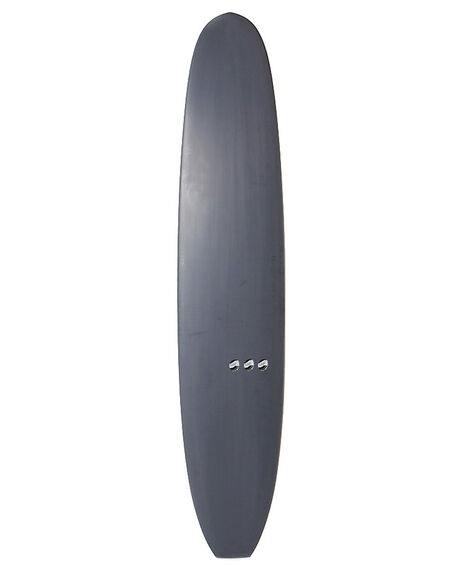 MULTI COLOUR ABSTRACT BOTTOM PIGMENT DECK BOARDSPORTS SURF THOMAS SURFBOARDS LONGBOARD - OLDFAITHFUL
