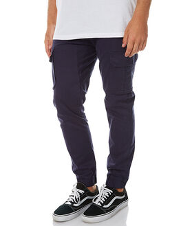 NAVY MENS CLOTHING SWELL PANTS - S5162195NVY