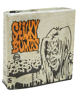 ORANGE BOARDSPORTS SURF STICKY BUMPS WAX - SB21-AORG