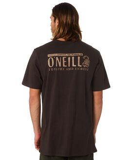 TYRE BLACK MENS CLOTHING O'NEILL TEES - 4711113TBLK