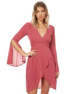 MULTI WOMENS CLOTHING SOMEDAYS LOVIN DRESSES - SL1704452MULTI