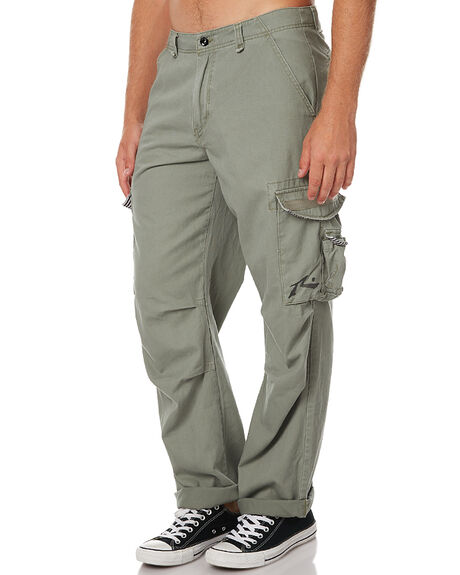 ARMY OUTLET MENS RUSTY PANTS - PAM0205ARM
