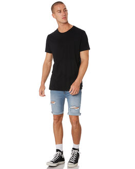 SCUZZ MENS CLOTHING A.BRAND SHORTS - 813634708