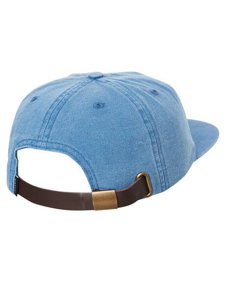 BLUE KIDS BOYS RIP CURL HEADWEAR - KCAQK10070