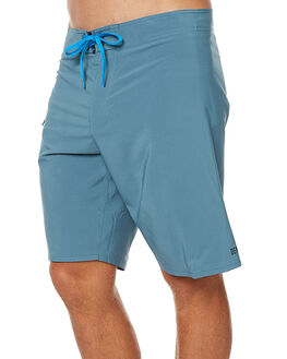 AGEAN BLUE MENS CLOTHING DEPACTUS BOARDSHORTS - AM010002AGEAN