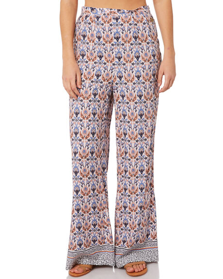 PINK OUTLET WOMENS RIP CURL PANTS - GPAEA10020