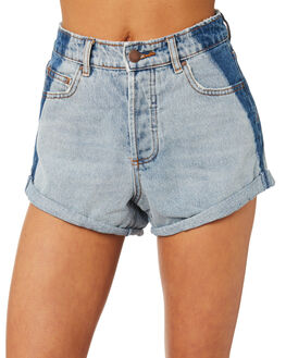 SEA WASH WOMENS CLOTHING BILLABONG SHORTS - 6581278SEAWS